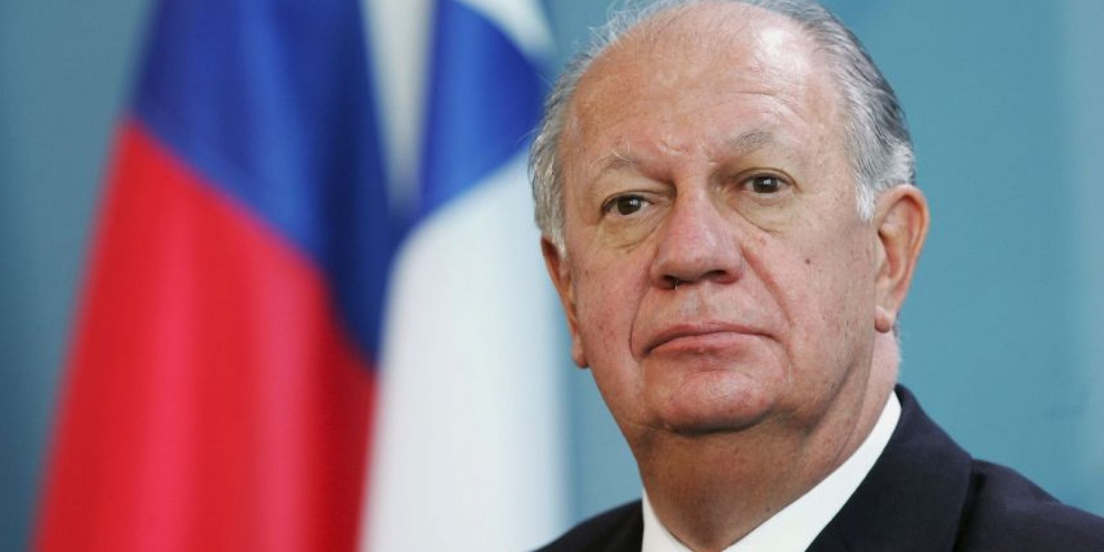 Ricardo Lagos, expresidente de Chile. Foto: Getty Images