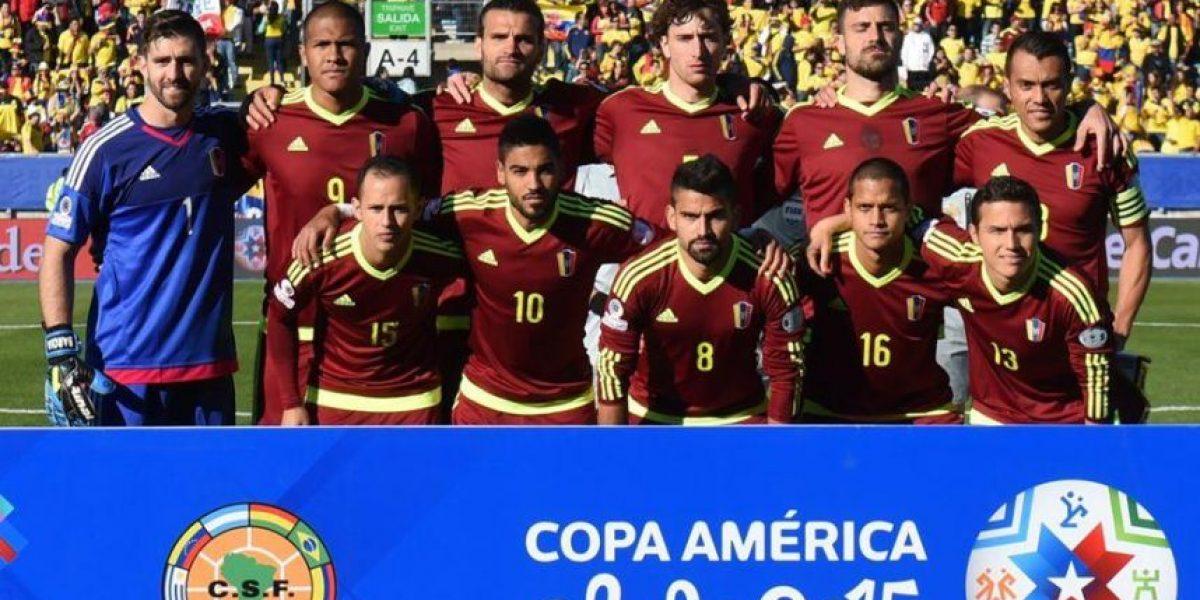 Alarma en Venezuela por renuncia masiva de jugadores