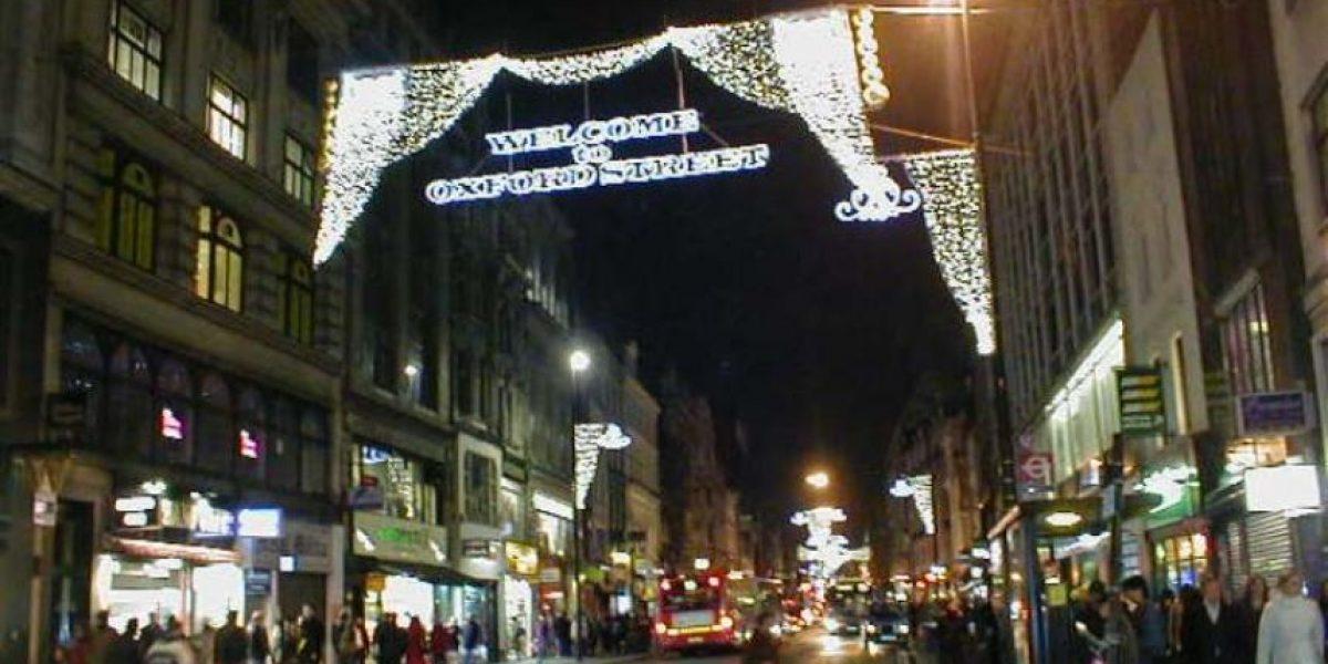 Así es cómo las luces navideñas estropean la señal de su Wi-Fi
