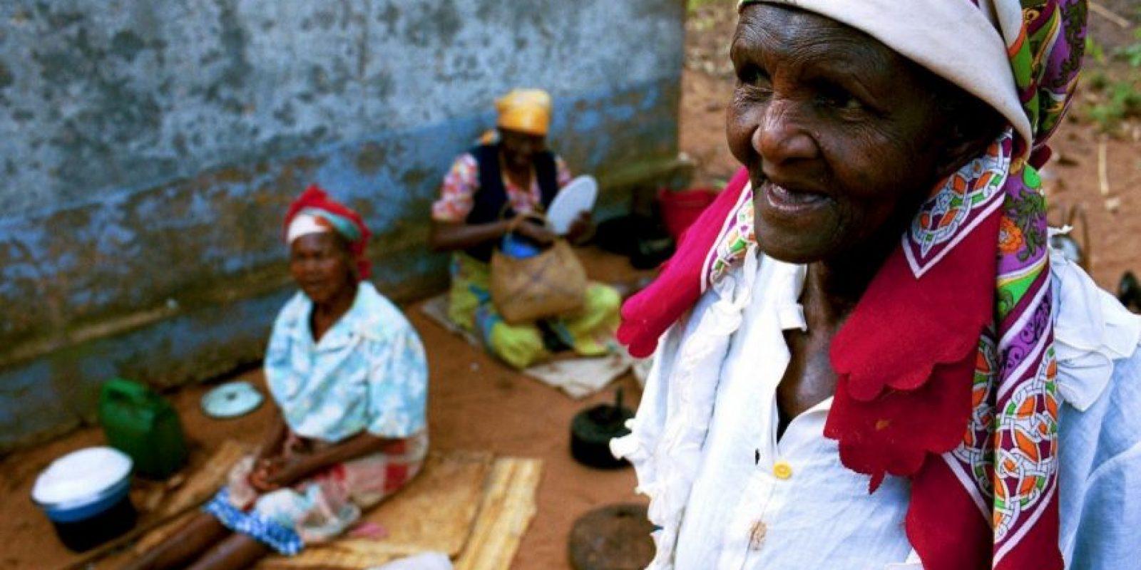 5. Mozambique Foto:Vía Flickr