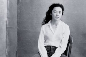 Yao Chan. Foto:vía Pirelli
