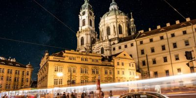 9. República Checa Foto:Vía Flickr