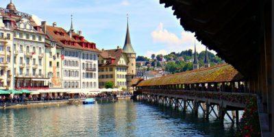 7. Suiza Foto:Vía Flickr