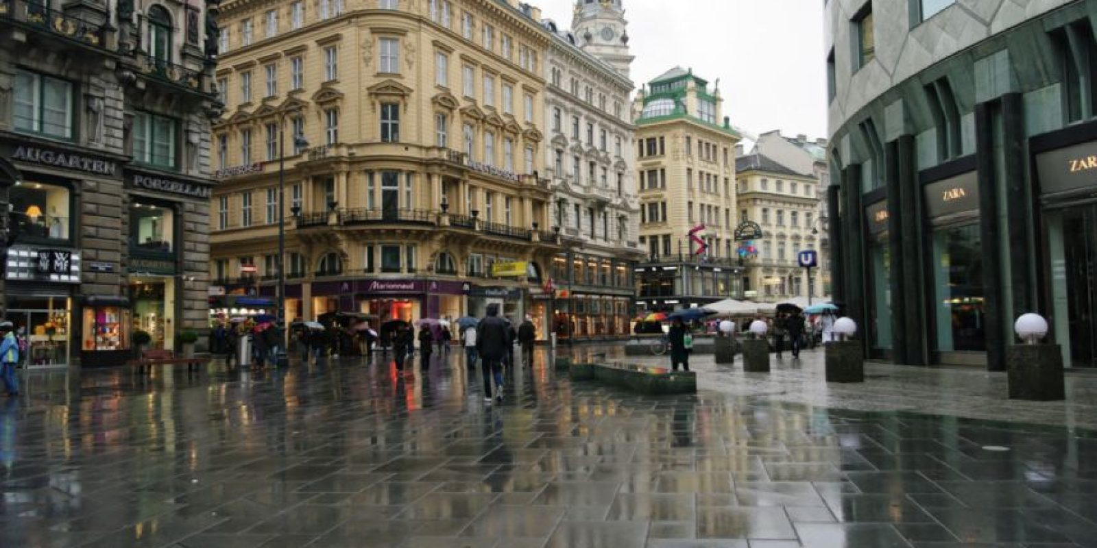 6. Austria Foto:Vía Flickr