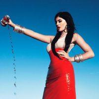 Es hermana de la también modelo Kendall Jenner Foto:Vía instagram.com/kyliejenner