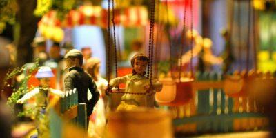 Tiene un puntaje de 30.40 Foto:Vía Flickr
