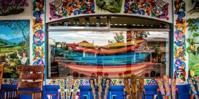 3. Costa Rica Foto:Vía Flickr