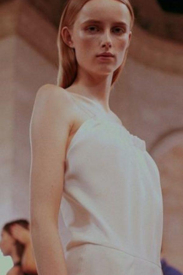 Organizaciones que luchan contra la bulimia o la anorexia han advertido del daño que puede causar que este tipo de modelos sean referencia. Foto:Vía Instagram/VictoriaBeckham