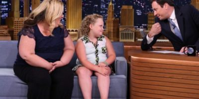 Y Honey Boo Boo desapareció. Foto: vía Getty Images