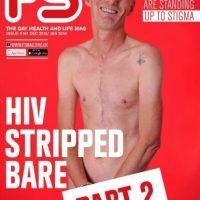Verdad 1: Puedes adquirir el virus la primera vez que tienes relaciones sexuales sin protección. Foto:Vía Facebook/FS Magazine