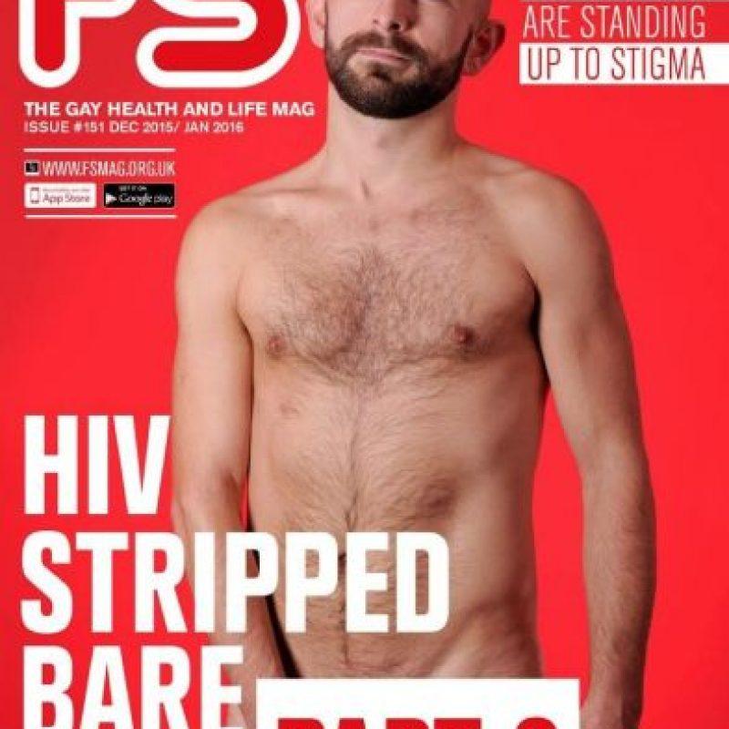 Verdad 3: El semen y las secreciones vaginales tienen alta concentración de VIH, cualquiera de estos líquidos en contacto con las mucosas, considerando las de la boca o con una herida abierta, son una circunstancia de riesgo. Foto:Vía Facebook/FS Magazine