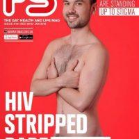 Mito 5: Si compartes el baño yo una piscina con una persona con VIH puedes adquirir la infección. Foto:Vía Facebook/FS Magazine