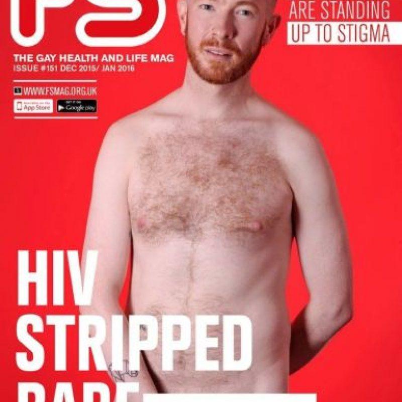 Verdad 5: Los únicos modos de trasmisión del VIH son por contacto sexual desprotegido, la vía perinatal (madre a hijo) durante el embarazo, el parto o la lactancia, y a través de transfusiones de sangre. Foto:Vía Facebook/FS Magazine