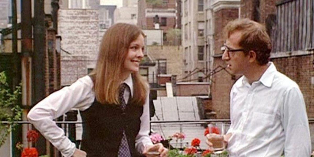 Las polémicas que protagonizó Woody Allen antes de sus 80 años
