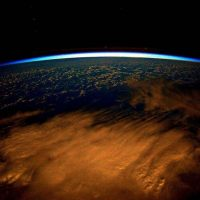 La Tierra Foto:Vía instagram.com/stationcdrkelly