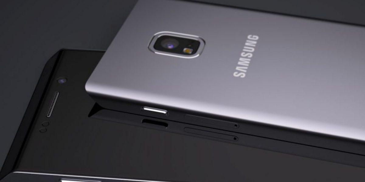 Video: Convierten al Galaxy S6 Active en un disco de hockey y esto sucedió