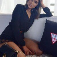 Es una modelo estadounidense Foto:Vía instagram.com/oliviaculpo