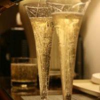 7. Champagne Foto:Tumblr