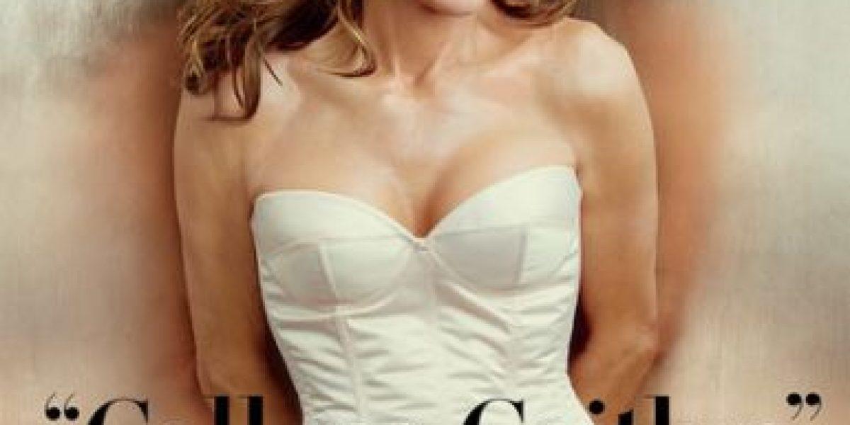 Fotos: Así fue cómo Caitlyn Jenner logró perder su elegancia