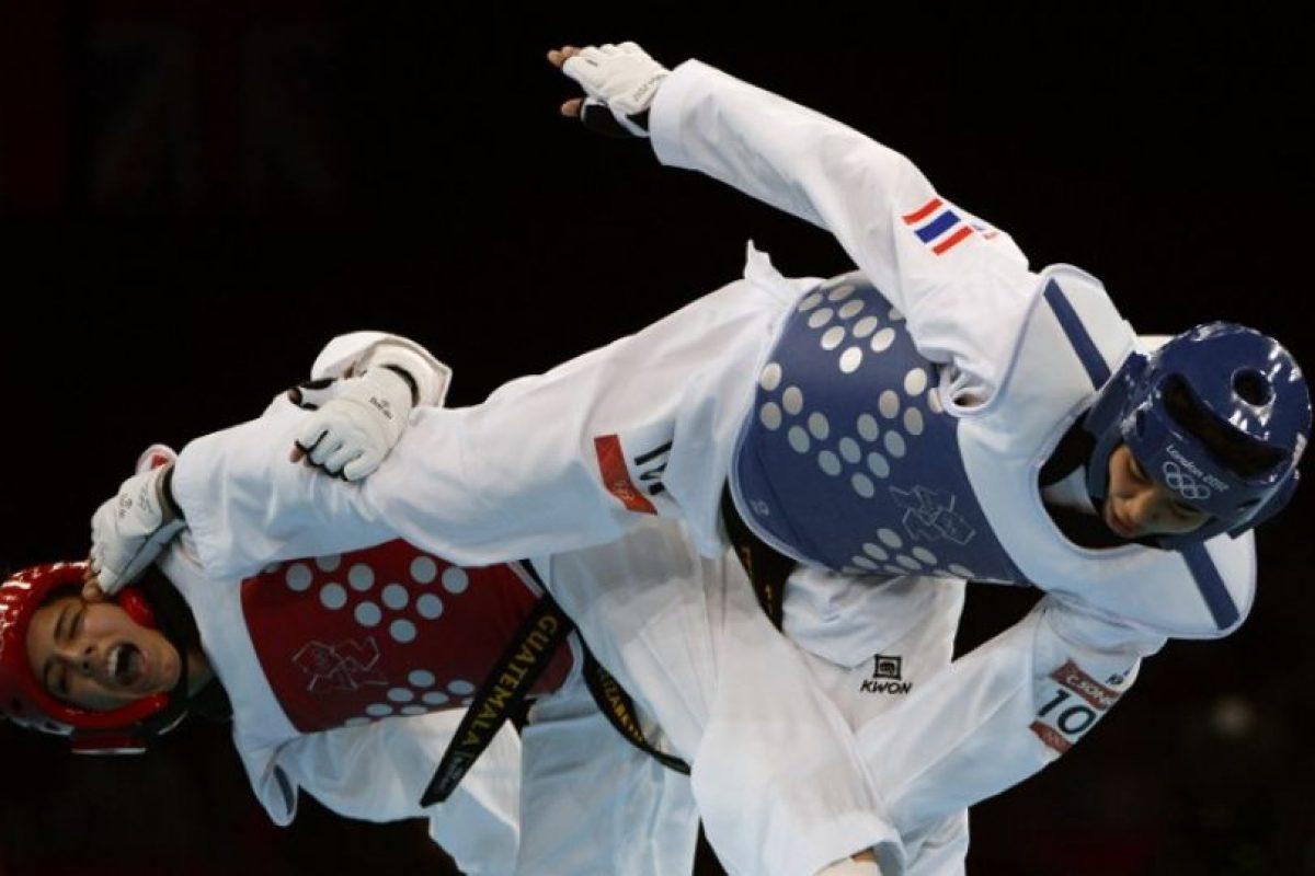 La guatemalteca se preparaba para el clasificatorio panamericano que se disputará en marzo. Foto:Publinews