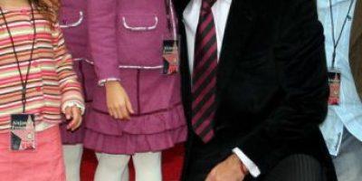 FOTOS. Hija de Alejandro Fernández cumple 18 años y así de bella está