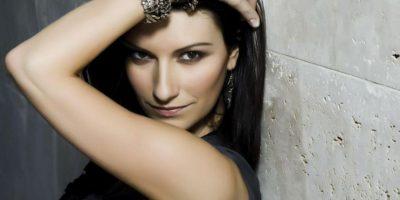 FOTO. Laura Pausini rompe las redes con esta imagen sin maquillaje