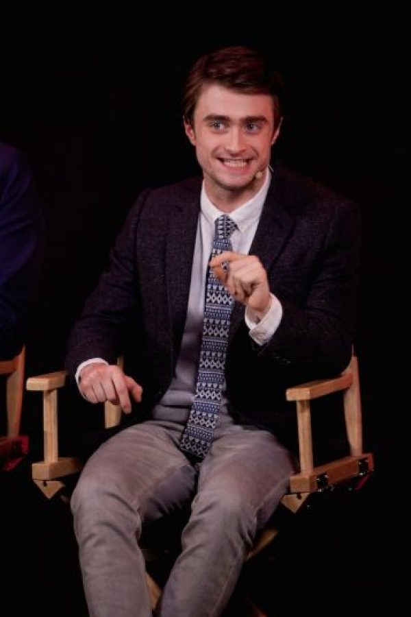 Y en sus planes a futuro también está dirigir una película. Foto:Getty Images