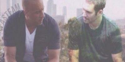 El conmovedor mensaje de Vin Diesel a Paul Walker, a dos años de su muerte