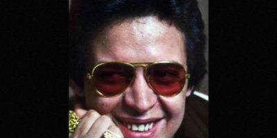 El salsero puertorriqueño, Héctor Lavoe, fue diagnosticado en 1988 Foto:Wikimedia