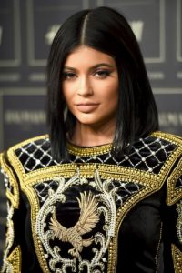 3. Kylie Jenner Foto: Getty Images