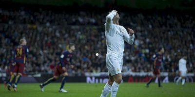 En caso de dejar al Madrid. Foto:Getty Images