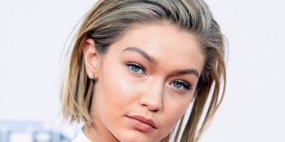 8. Gigi Hadid Foto: Getty Images