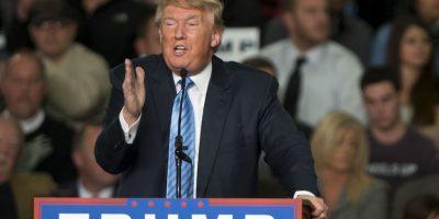 Donald Trump vuelve a ser el número uno en las encuestas del Partido Republicano