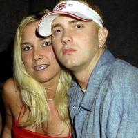 Y por sus canciones rabiosas hacia su ex, Kim. Foto:vía Getty Images