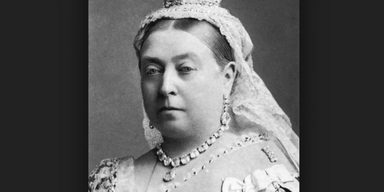 8. Reina Victoria (8 por ciento) Foto:Wikipedia.org