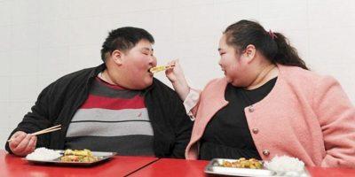 """""""Hay muchas enfermedades a las que se les vincula directamente con la obesidad y otras que son consecuencia de ella"""", nos mencionó el nutriólogo Luis Prieto. Foto:Vía Picchina"""