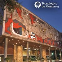9. Instituto Tecnológico de Monterrey, México Foto:Vía Facebook.com/TecdeMonterrey