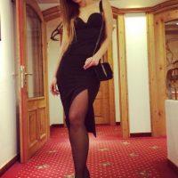 Su nombre es Eleonor Verbitskaya Foto:Vía Instagram/@djellissexton