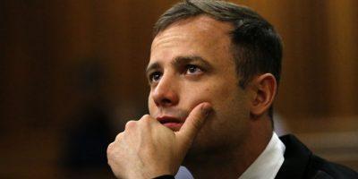 Hallan culpable del asesinato de su novia a Oscar Pistorius