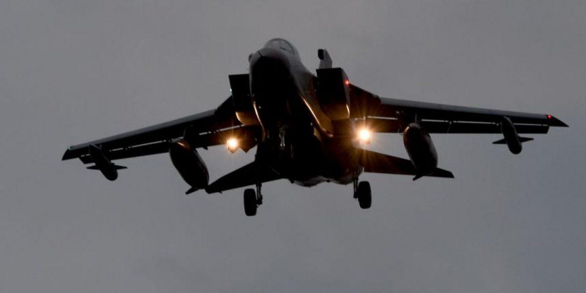 Alemania se une a la guerra contra Estado Islámico