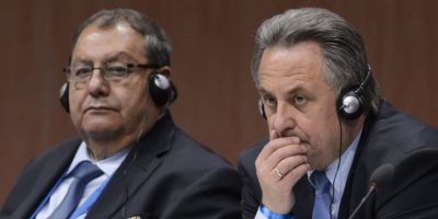 Justicia de EE.UU. implica a tres guatemaltecos en el #FIFAGate