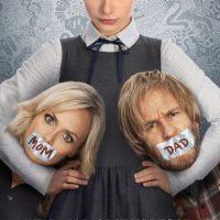 """Family Weekend"". Ya disponible. Foto:vía Netflix"
