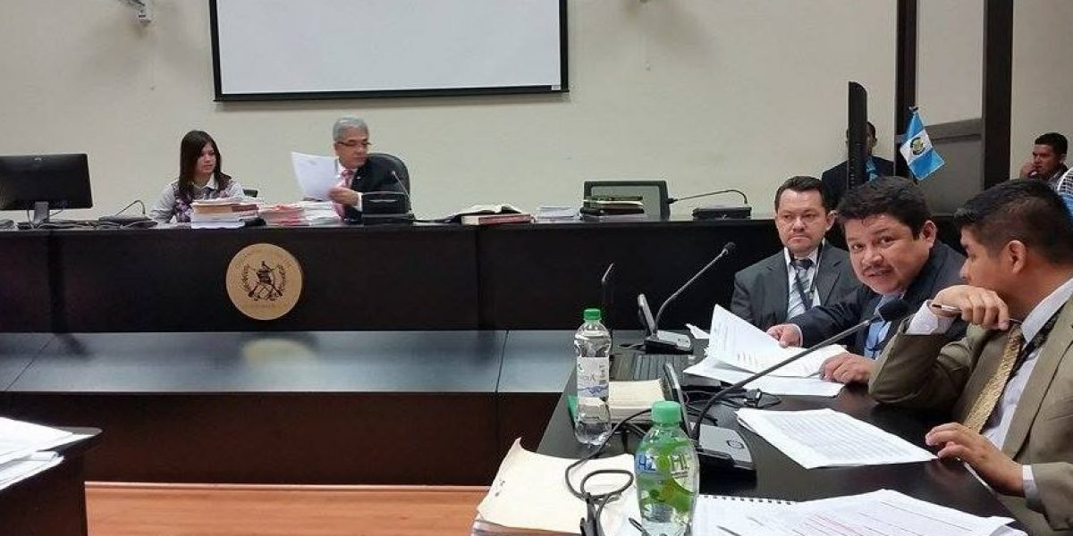 #CasoLaLinea Continúa audiencia contra importadores