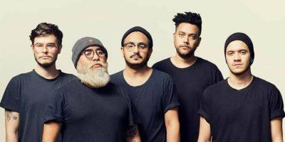 La banda guatemalteca Easy Easy tocará en el
