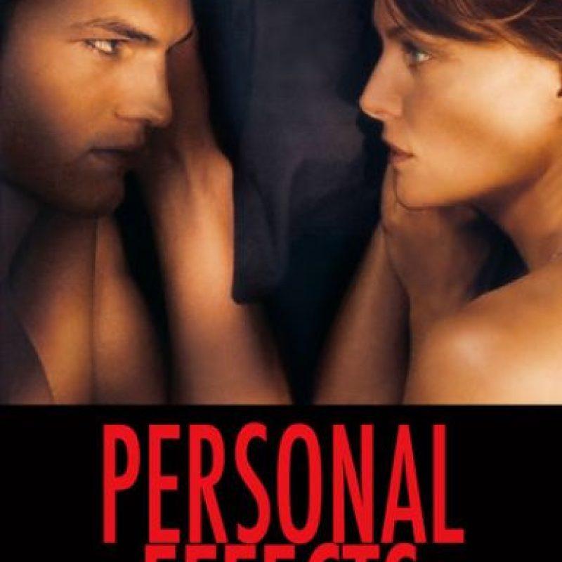 """Personal Effects"". Ya disponible. Foto:vía Netflix"