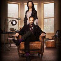 """""""Elementary"""" – Temporada 3. Ya disponible. Foto:vía Netflix"""