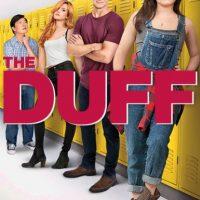 """""""The Duff"""". Ya disponible. Foto:vía Netflix"""