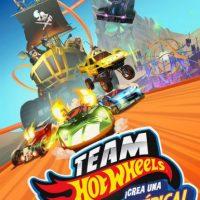 """""""Team Hot Wheels: ¡Crea una pista épica!"""". Disponible a partir del 15 de diciembre. Foto:vía Netflix"""