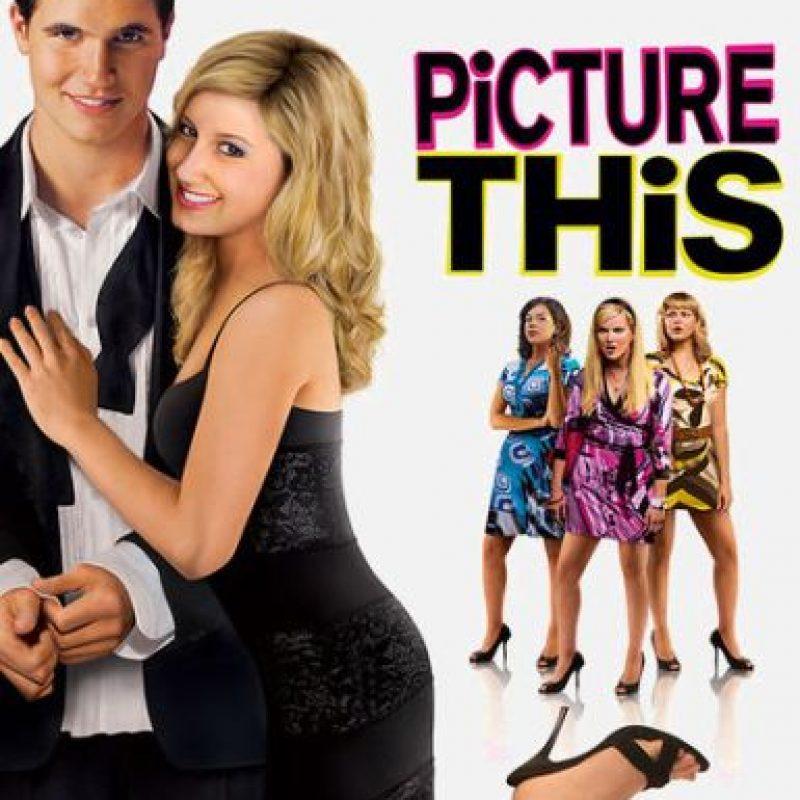 """Picture this"". Ya disponible. Foto:vía Netflix"