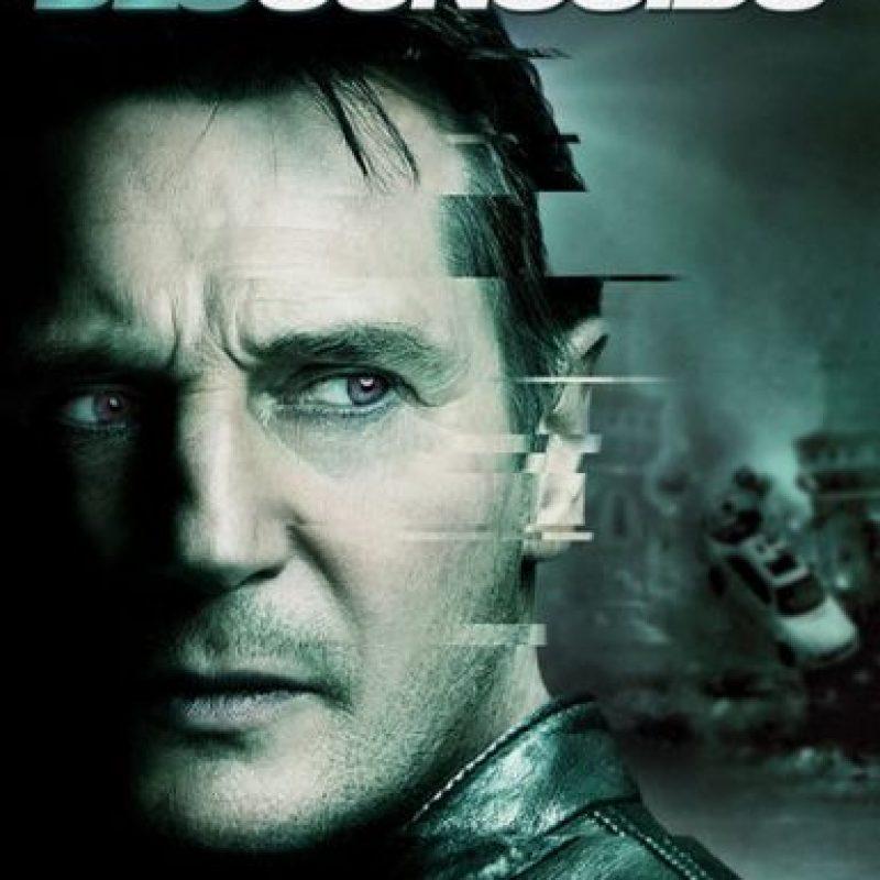 """""""Desconocido"""". Disponible a partir del 18 de diciembre. Foto:vía Netflix"""